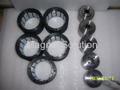 magnetic coupling parts