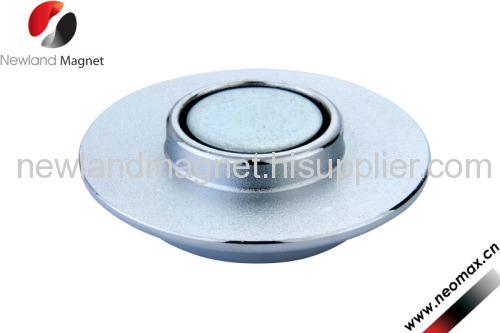 speaker magnets