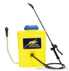 backpack electric sprayer