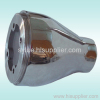 Stainless steel metro car parts