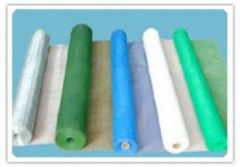 Plastic Window Insulation