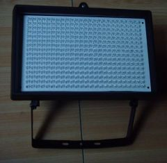 LED floodlight lamp