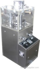 pharmaceutical machinery of Rotary Tablet Press