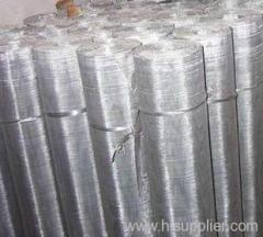 Stainless Steel Wire Cloth for mine