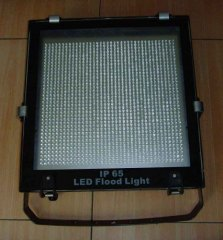 LED Scoop Light