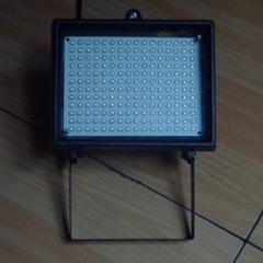 LED luminaire Lamps