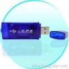 GPS Receiver, USB Adapter