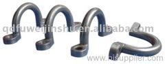alumium handle