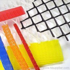 Fiberglass Plastic Netting