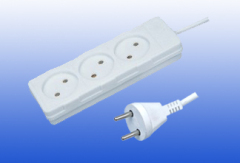 Holand Type Extension Socket