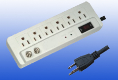 American Relay Socket