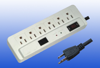 American type Power Sockets
