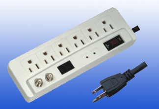 USA type electrical sockets