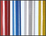 Acrylic High Intensity Grade Reflective Sheeting