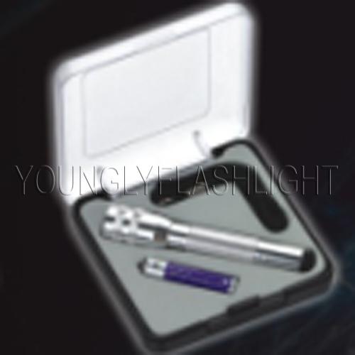mini flashlight sets