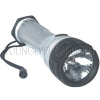 1 Bulb Plastic Flashlight