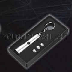 gift set flashlight