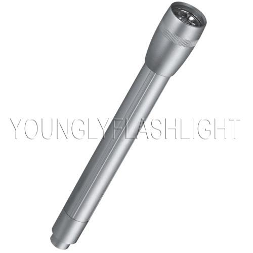 Aluminium portable torch