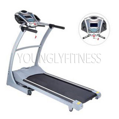 exercises machine