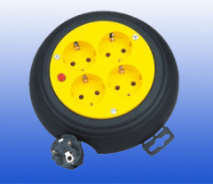 Germany Type Electrical Cable Reels