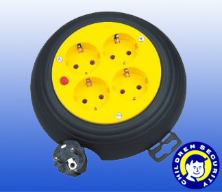Germany Type power cable reel