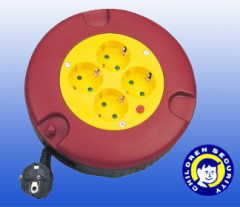 Electrical Cable Reels German Type