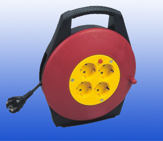 Germany Type 10m Cable Reels