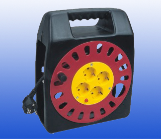 Germany Type 20m network cable reel