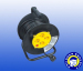 automatic retractable cable reel