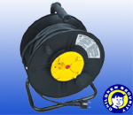 40m French type Coaxial Cable Reel