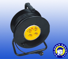 Rack Electric Cable Reel