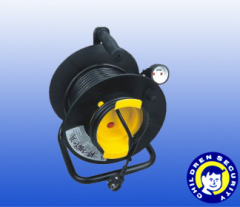 heavy duty cable reels