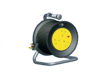 UK 15m Standard Cable Reels