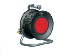BS Electric Cable Reel 25m