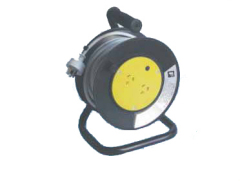 Australian Type 25m power cable reel
