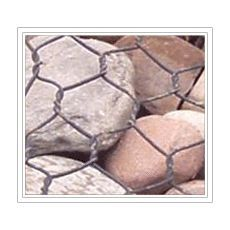 iron steel stone cages