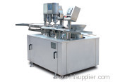 GMP Filling and Plugging Machine