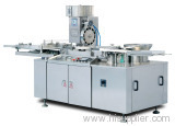 GMP Airflow Filling and Plugging Machine