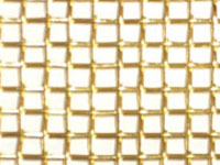 Brass Wire Mesh clothes