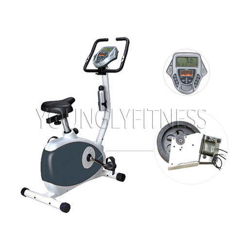 exercise magnetic bicycle
