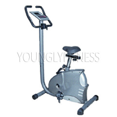 mini exercise magnetic bike