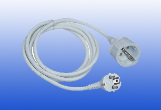 3G 2m Extention Cord