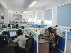 Yinghe Industrial Limited