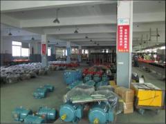 SHANGHAI  RONGSHI  ELECTROMECHANICAL CO.,LTD
