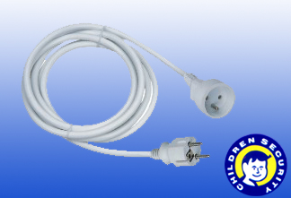 3G 3m Extention Cord