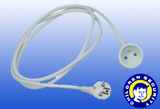 3G 3m Extension Cords