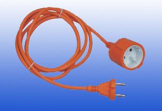 2m 3m 5m Extention Cords
