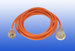 Extention Cord with LED indicator