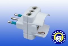 Italy Type Power Adapters