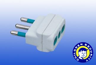Universal AC Power Adapter